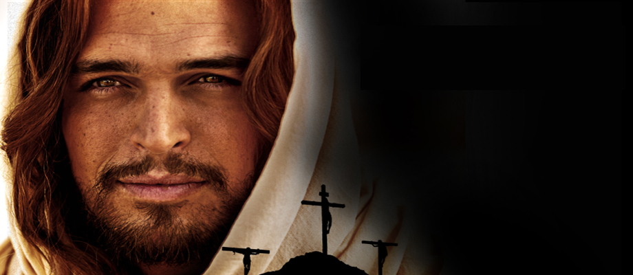 A Christian Movie Review of Son of God