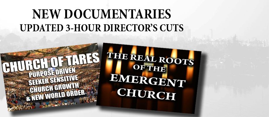Church of Tares, Updated 3 Hour Director's Cut