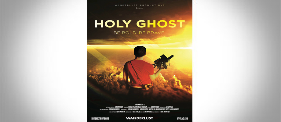 Holy Ghost, A Christian Movie Review